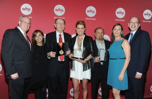 WhyHunger Chapin Awards
