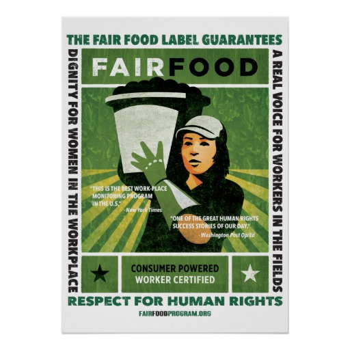 fair food poster large r66ecbf3f93dd4171a6980972054bb3fe kmk 8byvr 512