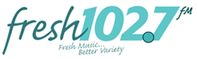 fresh 1027 header logo