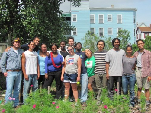 2011 Real Food Fellows