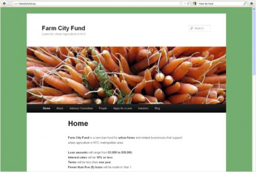 Farm City Fund