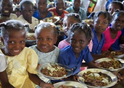 The Children of Haiti: An Ongoing Fight for Food Sovereignty