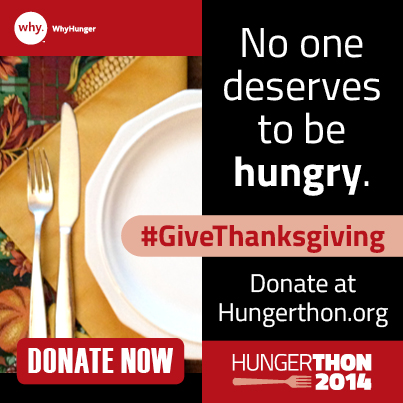 GiveThanksgiving