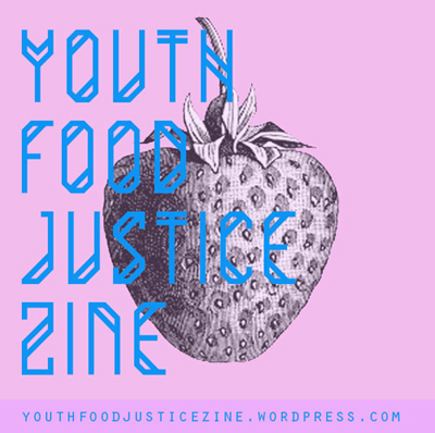 Youth Food Justice