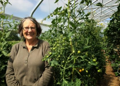 WhyHunger Farmer Profiles: Denise O'Brien