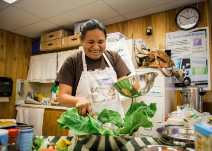 Storytelling Spotlight: Sustainable Food Center