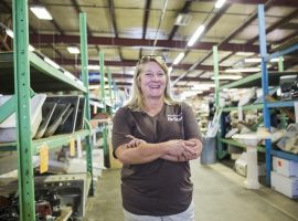 Storytelling Spotlight: Food Bank of North Alabama