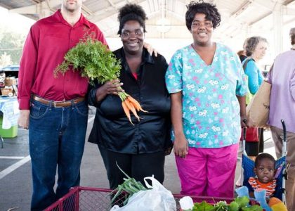Storytelling Spotlight: Florida Organic Growers