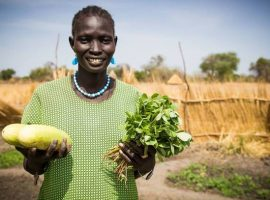 Food And Hunger: Which Prize Takes The Prize?