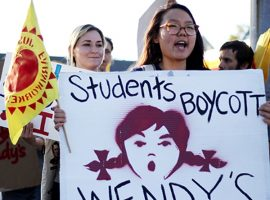 CIW Responds To Wendy's Statement On Boycott
