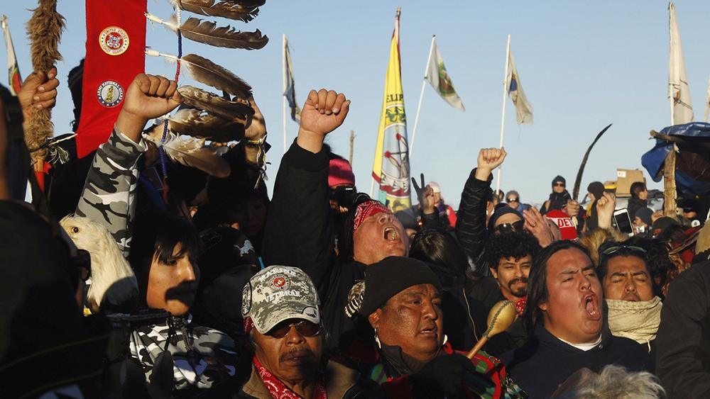 Lessons From Standing Rock