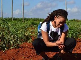 Black History in the Food Justice Movement