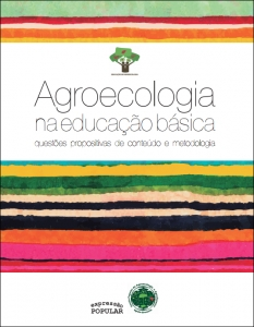 Popular School Launches the 1st Publication on Formation in Agroecology for Elementary Education