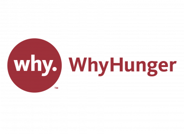 WhyHunger Statement of Solidarity
