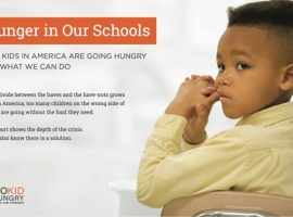 New Report: Are Kids in America Really Going Hungry?