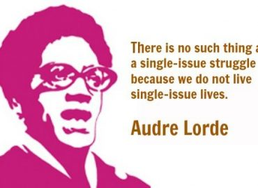 Partner Talk: Let's Talk About Intersectionality