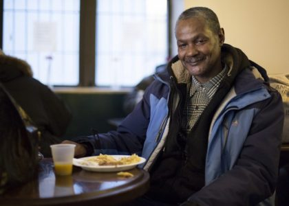 Food Justice Voices: Neighbors Together on Hunger, Health and Housing in New York City