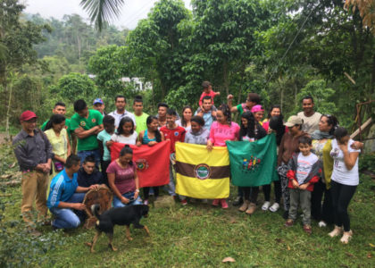 Nourishing Semillas Criollas: A Visit to the Latin American Institute of Agroecology- María Cano