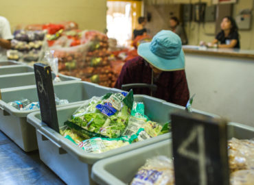 From the Intern's Desk: Immigration & Hunger: The Choices our Neighbors Are Making Today