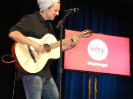 Chapin Awards Gala Celebrates Music and Social Justice