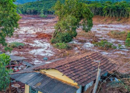 One Month After The Dam Collapse: An Update From Brazil