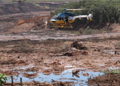 Emergency Support Needed As Community Organizations Rebuild After Devastating Dam Collapse In Brazil