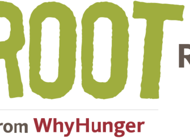 The ROOT Report: It's Never Just About Food