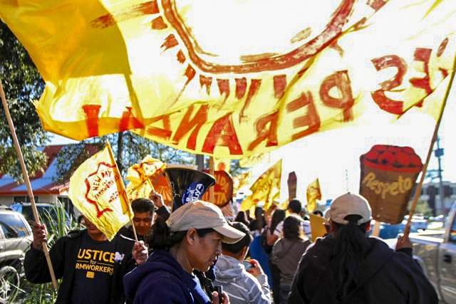 Toward Economic Justice: Understanding the History of May Day in the United States