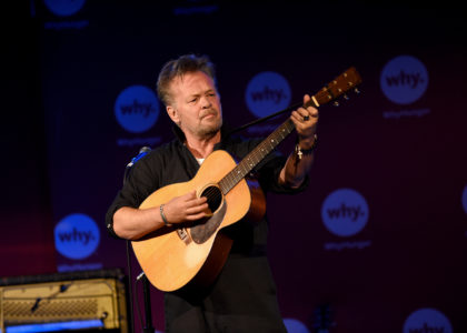 WhyHunger Salutes Musician John Mellencamp at 20th Annual Chapin Awards Gala