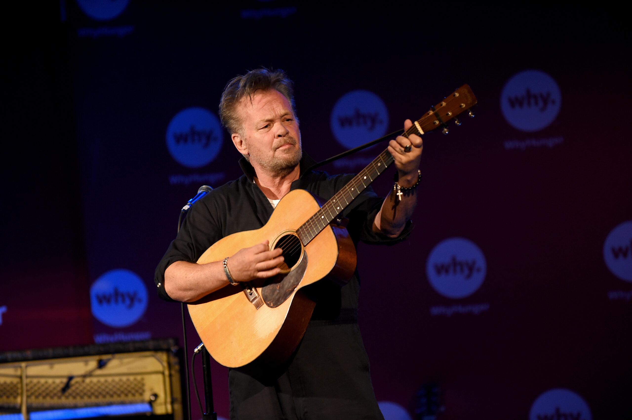 WhyHunger Salutes Musician John Mellencamp at 20th Annual Chapin Awards Gala