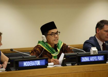 Reporting from the United Nations: Long Live Family Farmers!