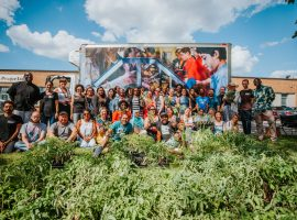 FoodShare Toronto: Food Access Problems Need Food Justice Solutions