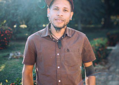 Black Farmers in Cuba