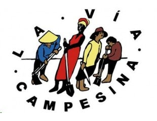DECLARATION OF THE LVC NORTH AMERICA REGION IN SUPPORT OF THE MAY DAY MOBILIZATION OF WORKERS IN THE FACE OF THE COVID-19 CRISIS