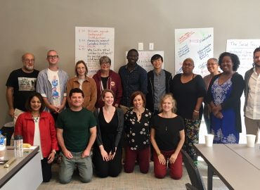 COVID-19 And the Right to Food: Exploring the Emergence of a Global Solidarity Alliance for Food, Health and Social Justice