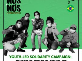 Youth Solidarity: Building Beyond COVID