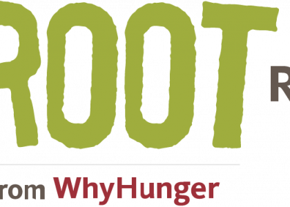 Root Report: From Piggy to the Bank: Women's History Month Spotlight