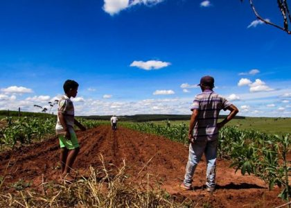 Brazilian Farmers Threatened with Eviction During Global Pandemic