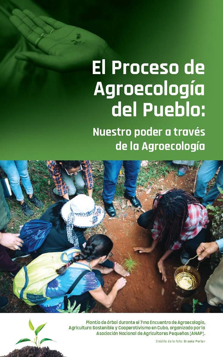 Las Organizaciones de Base del Caribe y América del Norte Muestran el Camino Hacia la Soberanía Alimentaria