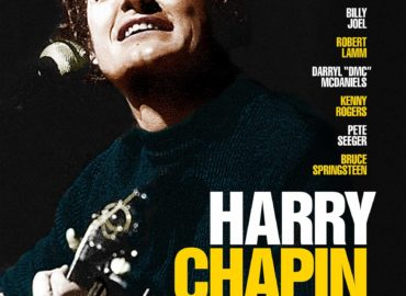 Documentary on WhyHunger Co-founder Harry Chapin, 'Harry Chapin: When in Doubt Do Something,' Premieres on World Food Day 2020