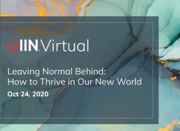 Institute for Integrative Nutrition (IIN) Holds Virtual Wellness Symposium to Benefit WhyHunger
