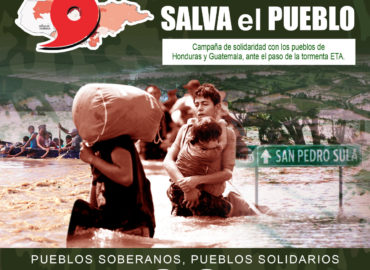 Support Central American Families Impacted by Hurricanes Eta and Iota
