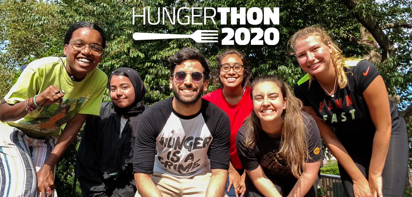 hungerthon2020
