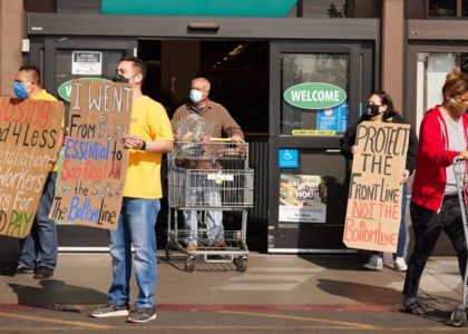 What We're Reading: Where Food Justice Meets Economic Justice