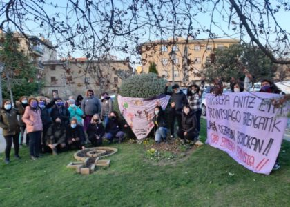 International Women's Day 2021: Women's Right to Food & Economic Power in COVID-19 and Beyond